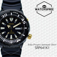 Seiko Prospex Automatic Diver's Watch SRP641K1