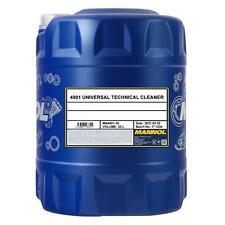 20 (1x20) Liter MANNOL Universal Technical Cleaner - Kaltreiniger Phosphatfrei