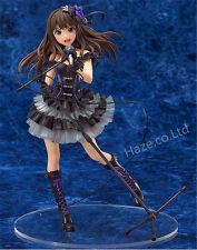 THE IDOLM@STER Cinderella Girls Shibuya Rin PVC Figure Hot