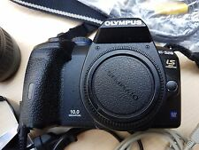 Camera Olympus E520 + 2 x Lens Olympus + Card 2GB With all the equipment