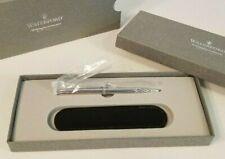 Waterford Purse Pen Writing Instruments Pen Ball Point W239LI SIL Germany MINT