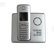 Siemens Gigaset s455 Confort Téléphone avec Répondeur De TCM