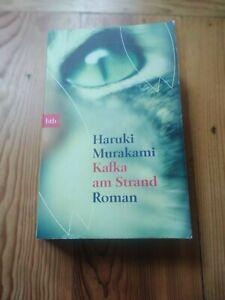 Kafka am Strand von Murakami, Haruki | Buch | Zustand gut