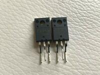 "2SC6090 ""Original"" SANYO Transistor  LOT OF 2"