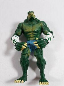 Mattel DC Universe Infinite Heroes Crisis Killer Croc Figure