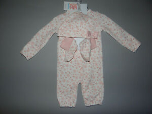 NWT, Baby girl clothes, Preemie, Carter's Converter gown set/ ~SEE DETAILS SIZE~
