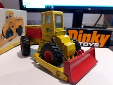 Dinky Toys No 976 Michigan 180-111 Tractor Dozer