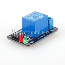 1 Channel 5V Indicator Light LED Relay Module For Arduino ARM PIC New Durable