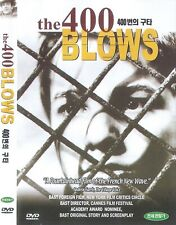 The 400 Blows (1959) François Truffaut / Jean-Pierre Leaud Dvd New *Fast Ship.*