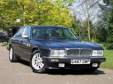 1989 (G) Jaguar Sovereign XJ40 4.0 Auto