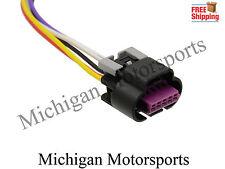 5 Wire GM Mass Air Flow Sensor Connector Pigtail MAF LS1 LS2 LS6