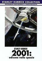 2001: ODISSEA NELLO SPAZIO (1968) di Stanley Kubrick - DVD EX NOLEGGIO - WARNER