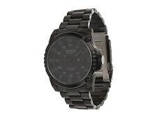 New Citizen Men's BJ8075-58E Eco-Drive STX43 Black Shock-Proof Titanium Watch
