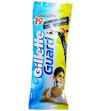 50 Pieces Gillette Guard Razor blade cartidge gilette safty shaving blade