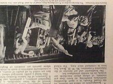m10-9c ephemera 1905 article brighton municipal art school
