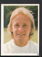 Football Sticker- Panini - Top Sellers 1977 - Card No 269