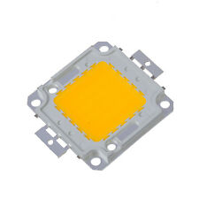 50W LED SMD Flood Light Warm White RGB Outdoor Garden Lamp Slim Z6G5