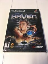 Haven: Call of the King Playstation 2 Game Brand New Factory Sealed, 1401