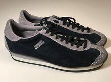 Adidas X Neighborhood NH Dirtrun Black/Gray Athletic Shoes Men 12, Rare