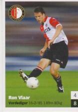 AH 2008-2009 Panini Like sticker #50 Ron Vlaar Feyenoord Rotterdam