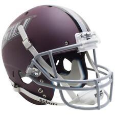 Southern Illinois Salukis Maroon Schutt Xp Full Size Replica Football Helmet