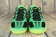 Nike Kobe Bryant Mentality Youth Basketball Shoes Green Black 705387-001 SIZE 7Y