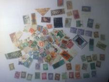Briefmarken aus Israel als Spezialsammlung