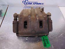 2001-2006 SSANGYONG REXTON N//S passenger/'s front brake caliper and bracket