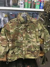 MULTICAM  OCP Scorpion  LEVEL 6 GEN III  Cold / Wet Weather  USGI  Small Reg