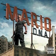 Dna by Mario (CD, 2009)