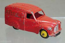 """Dinky Toy's Modelo No.471 Austin A40 """"NESTLE"""" van"""