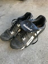 Riddell Cleats Size 13 Old School