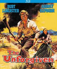 The Unforgiven - The Unforgiven [New Blu-ray]