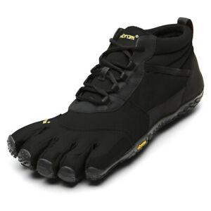 Vibram FiveFingers V-Trek Insulated Mens Barefoot Run Hiking Shoe NEW RRP £135