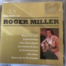 Roger Miller Best Of Castle 2001