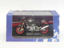 1/24 Atlas Superbike Collection  Ducati 900 Monster S4