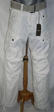 G-STAR RAW Herren Jeans Größe W28/L32 ROVIC BELT PANT + NEU +