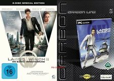 Largo Winch II - Die Burma Verschwörung + Largo Winch - Empire under Threat NEU