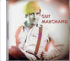 CD - GUY MARCHAND - La Passionnata