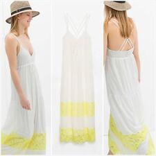 741dd4b3 ZARA Maxi Dresses for Women for sale | eBay
