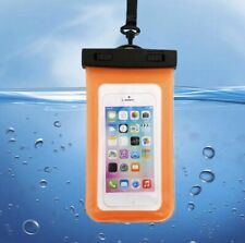 Waterproof Smartphones Pouch Bag