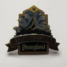 Disney DLR Splash Mountain the Original Pin