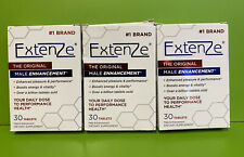 ExtenZe Original Formula Male Sexual Enhancement 30 Tablets