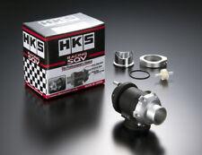 Hks Racing 71008-Ak004 Sqv Bov Kit Sequential Blow Off Valve Universal