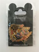 DLRP- DLP WALT DISNEY STITCH INVASION SERIES ROCK 'n' ROLLERCOASTER LE 900 PIN