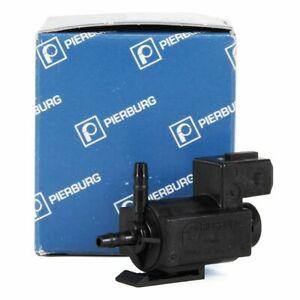 PIERBURG Druckwandler AGR Elektro-Ventil für BMW E81-88 E36 E46 E90-93 E60 E61