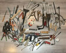 Lot Of Assorted Tools Misc Hand Tools As Pictured Used