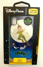 DISNEY OTTERBOX PETER PAN GLOW IN THE DARK IPHONE X / XS CASE