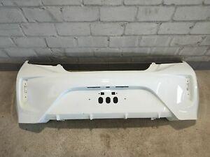 Stoßstange Hinten 6410D942ZZ Mitsubishi A00 Space Star 1.0 Limousine