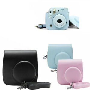 Portable Camera Carrying Mini Case For Polaroid Fujifilm Instax Mini Camera OZ